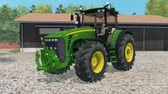 John Deeᵲᶒ 8530 for Farming Simulator 2015