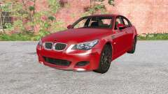 BMW M5 (E60) 2006 for BeamNG Drive