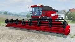 Case IH Axial-Flow 9120 multifruit for Farming Simulator 2013