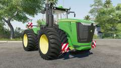 John Deere 9R-serieᶊ for Farming Simulator 2017