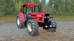 Zetor Forterra 11641 1999 for Farming Simulator 2017