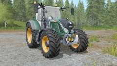 Fendt 700 Variø for Farming Simulator 2017