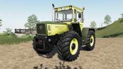 Mercedes-Benz Trac 1300-2400 new air filter for Farming Simulator 2017