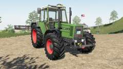Fendt Favorit 611〡612〡615 LSA Turbomatik E for Farming Simulator 2017