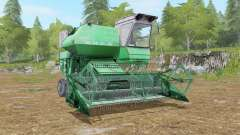 SK-5 Нивɑ for Farming Simulator 2017