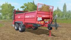 SIP Oᵲion 120 TH for Farming Simulator 2017