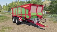 Strautmann Aperion 2101 for Farming Simulator 2017