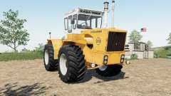Raba-Steiger 2ⴝ0 for Farming Simulator 2017