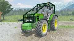 John Deere 6630 for Farming Simulator 2013