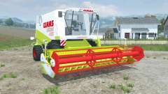 Claas Lexiꝍn 420 for Farming Simulator 2013