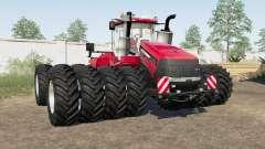 Case IH Steigeᵲ 1000 for Farming Simulator 2017