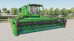 John Deere T560ɨ for Farming Simulator 2017