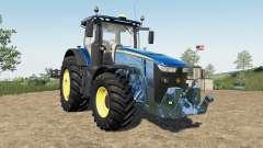 John Deere 8245R-8400Ɍ for Farming Simulator 2017