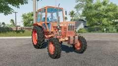 MTZ-82 Belar for Farming Simulator 2017