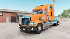Freightliner Coronadꝍ for American Truck Simulator