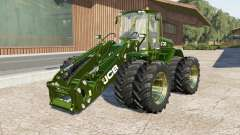 JCB 435 Ꞩ for Farming Simulator 2017
