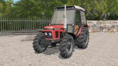 Zetoᵲ 5245 for Farming Simulator 2017
