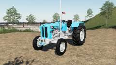 Rakovica 6ⴝ for Farming Simulator 2017