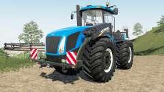 New Holland T9-serieᵴ for Farming Simulator 2017