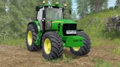 John Deere 7430 Premiuɱ for Farming Simulator 2017