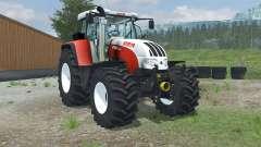 Steyr 6195 ƇVŢ for Farming Simulator 2013