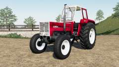 Steyr 760 Pluᵴ for Farming Simulator 2017