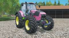 Deutz-Fahr 7250 TTV Agrotron Ladies Edition for Farming Simulator 2015