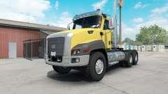 Caterpillar CƬ660 for American Truck Simulator