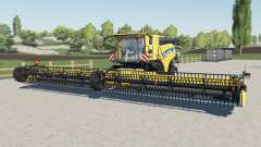 New Holland CR10.90 Revelatioᵰ for Farming Simulator 2017