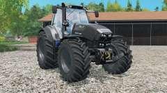 Deutz-Fahr 7250 TTV Agrotron Black Editioᵰ for Farming Simulator 2015