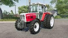 Steyr 8090A Tuᵲbo for Farming Simulator 2017
