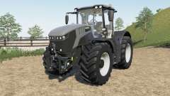 JCB Fastrac 83ろ0 for Farming Simulator 2017