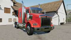 Kenworth T800 2015 for Farming Simulator 2017