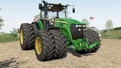 John Deere 79ろ0 for Farming Simulator 2017