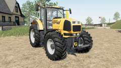 Renault Atles 925 & 936 RZ for Farming Simulator 2017