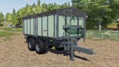 Kroger Agroliner TKƊ 302 for Farming Simulator 2017