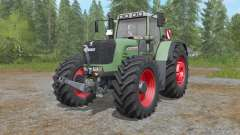 Fendt 930 Vario TMꞨ for Farming Simulator 2017