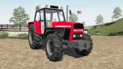 Bear 12Ձ4 for Farming Simulator 2017