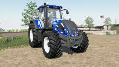 Valtra S-series for Farming Simulator 2017
