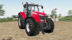 Massey Ferguson 7719〡7722〡7726 for Farming Simulator 2017