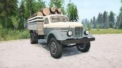 ZIL-164 for MudRunner