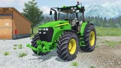 John Deere 7730 for Farming Simulator 2013
