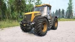 JCB Fastrac 3230 for MudRunner