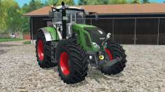 Fendt 828 Variꝍ for Farming Simulator 2015