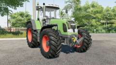 Fendt Favorit 900 Vario for Farming Simulator 2017