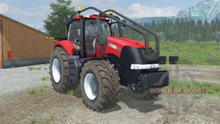Case IH Magnum 370 for Farming Simulator 2013