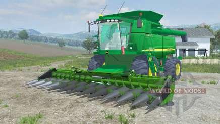 Jꝍhn Deere 9750 STS for Farming Simulator 2013