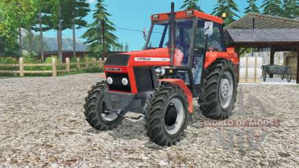 Ursus 101Ꝝ for Farming Simulator 2015