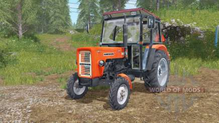 Ursus Ȼ-360 for Farming Simulator 2017