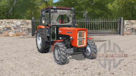 Ursus Ꞓ-360 for Farming Simulator 2017